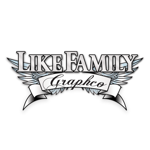 Like Family Graphco, LLC